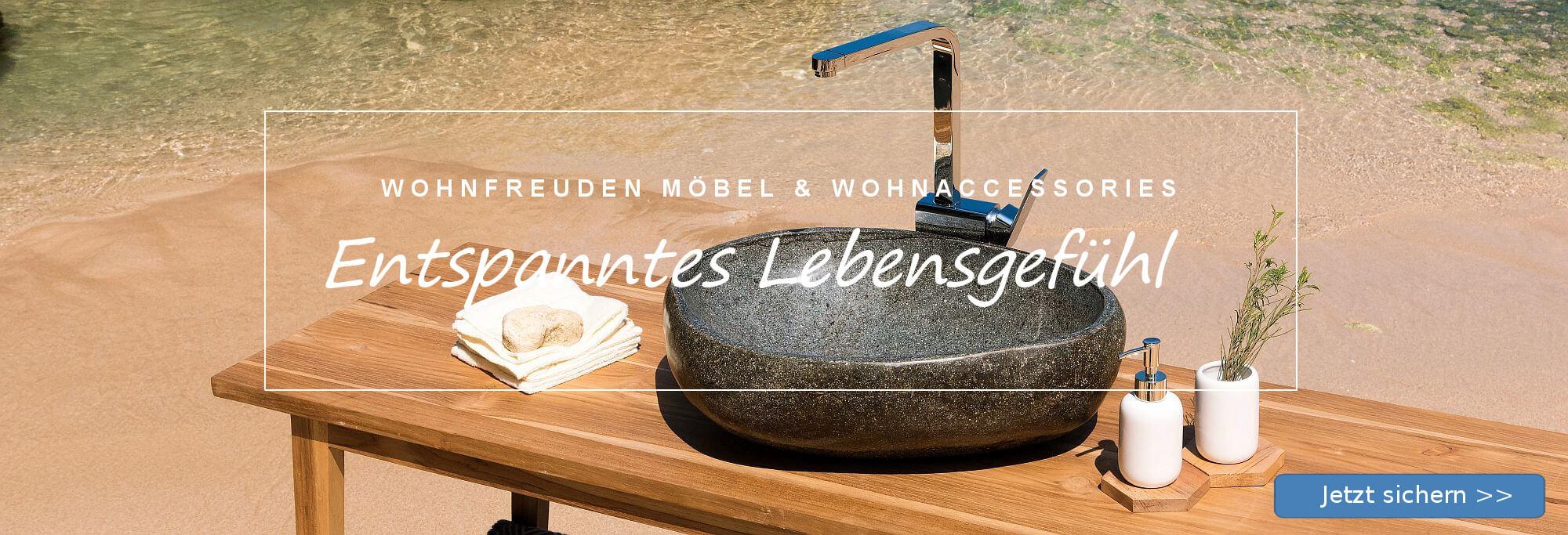 steinwaschbecken naturstein waschbecken wohnfreuden. Black Bedroom Furniture Sets. Home Design Ideas