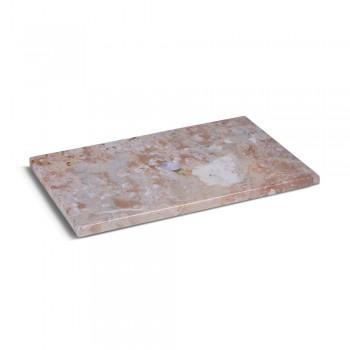 Marmor waschtisch platte creme 80x52x3cm bei wohnfreuden kaufen - Waschtisch natursteinbecken ...