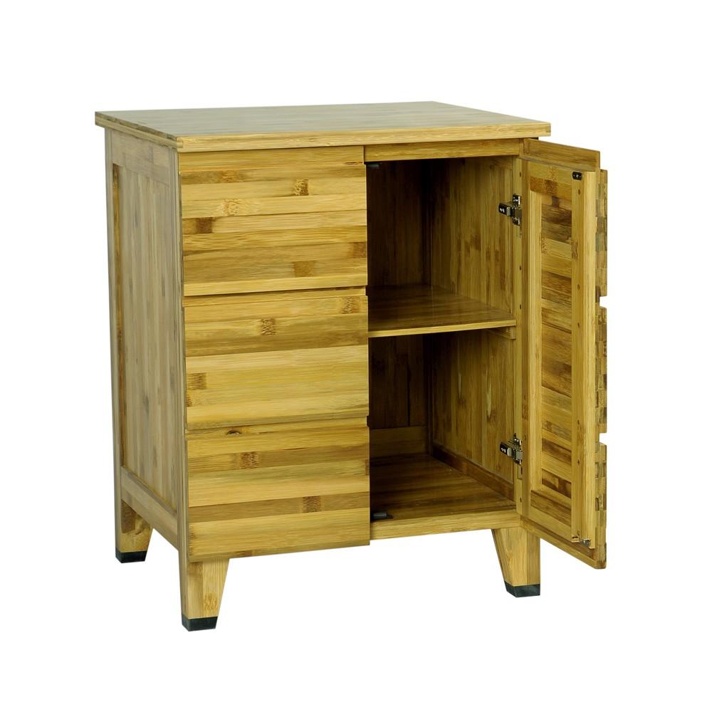 bambus kommode bad m bel und heimat design inspiration. Black Bedroom Furniture Sets. Home Design Ideas