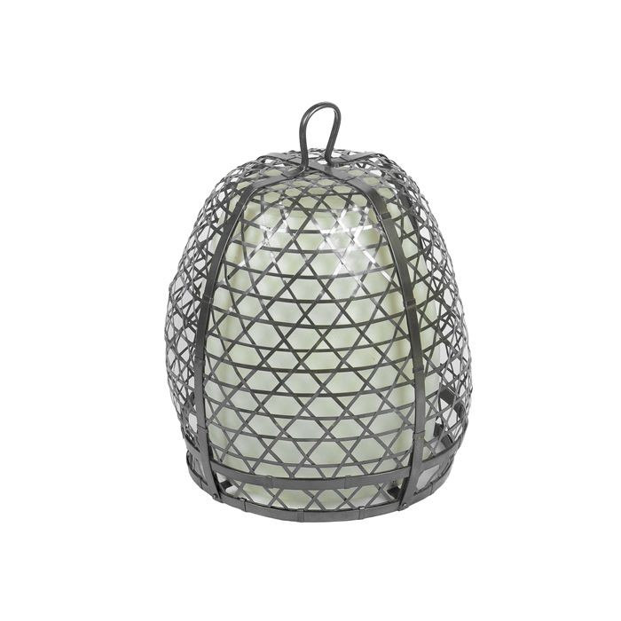 lampe chickencage kupfer 50 cm. Black Bedroom Furniture Sets. Home Design Ideas
